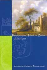 Jaarboek K.S.H.Z. - 2005